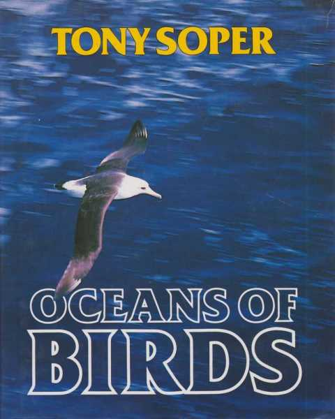 Image for Oceans Of Birds