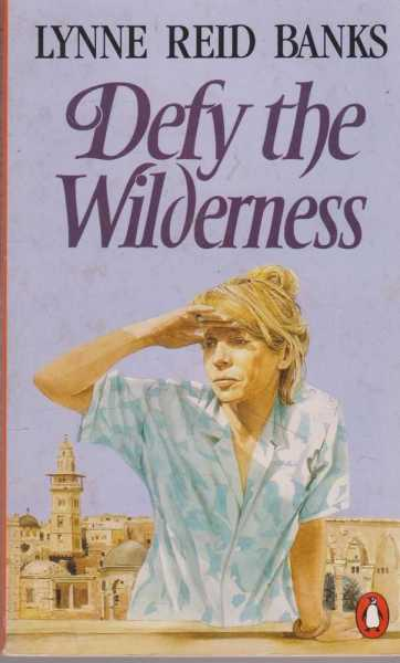 Image for Defy the Wilderness