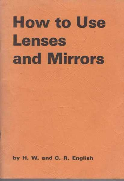 Image for How to Use Lenses and Mirrors