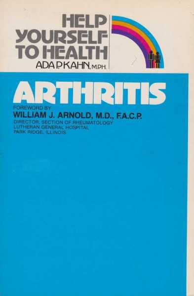 Image for Help Yourself to Health: Arthritis