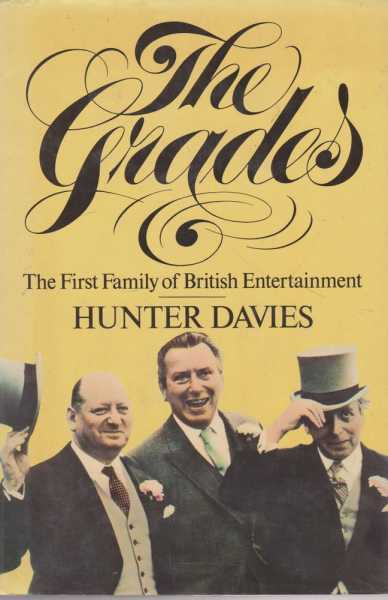 Image for The Grades - The First Family Of British Entertainment