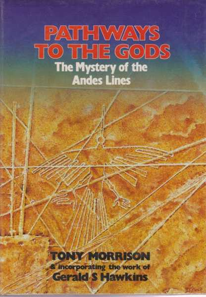 Image for Pathways to the Gods : The Mystery of the Andes Lines