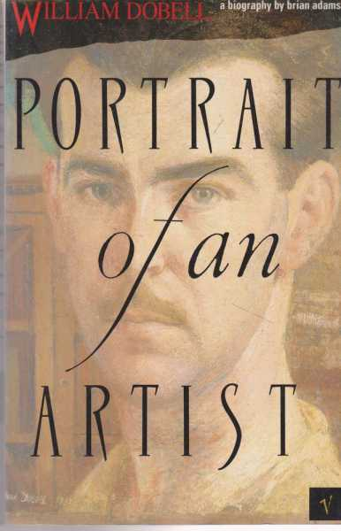 Image for Portrait of an Artists - A Biography of Brian Adams
