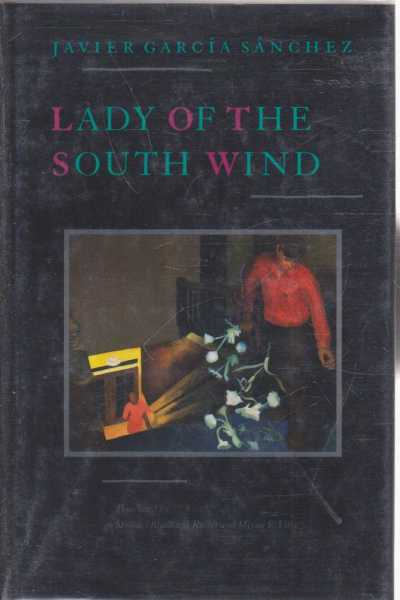 Image for Lady of the South Wind