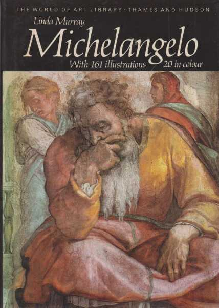 Image for Michelangelo [The World of Art Library]