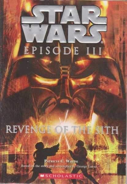 Image for Starwars Episode III - Revenge of the Sith