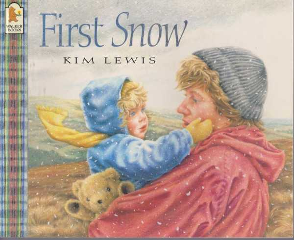 Image for First Snow