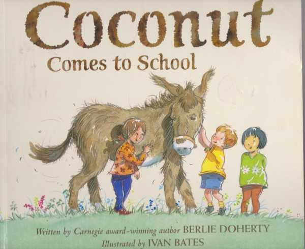 Image for Coconut Comes To School
