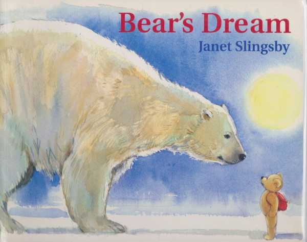 Image for Bear's Dream