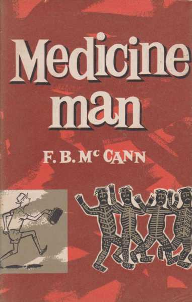 Image for Medicine Man