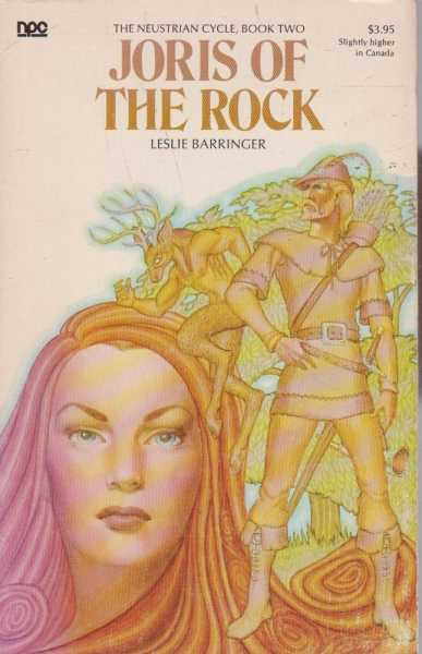 Image for Joris of the Rock - The Neustrian Cicle, Book Two