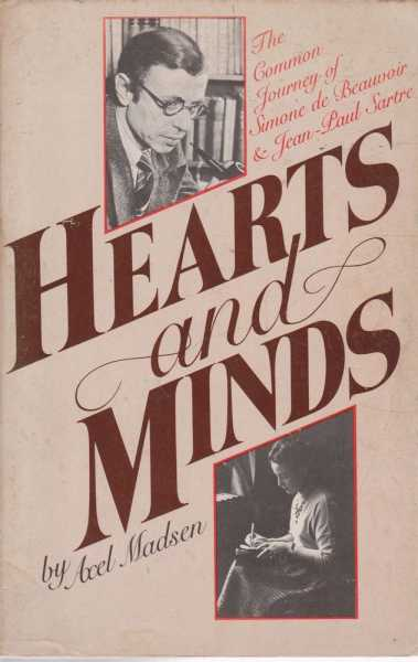Image for Hearts and Minds