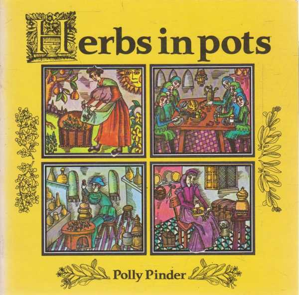 Image for Herbs in Pots