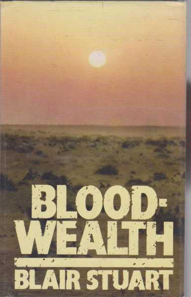 Image for Bloodwealth