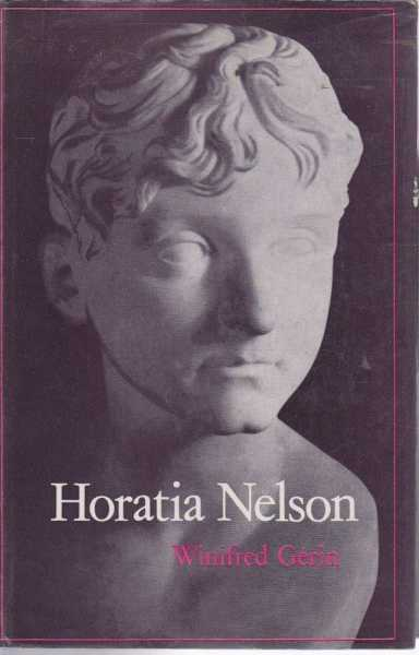 Image for Horatia Nelson