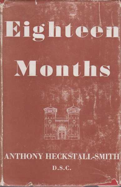 Image for Eighteen Months