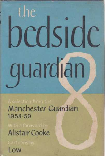 Image for The Bedside Guardian 8