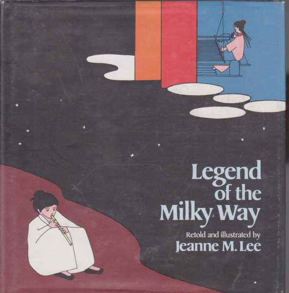 Image for Legend of the Milky Way