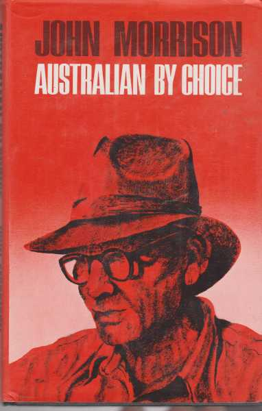 Image for Australian by Choice