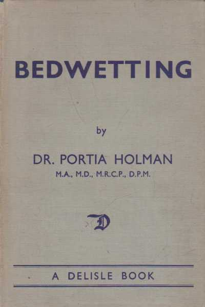 Image for Bedwetting