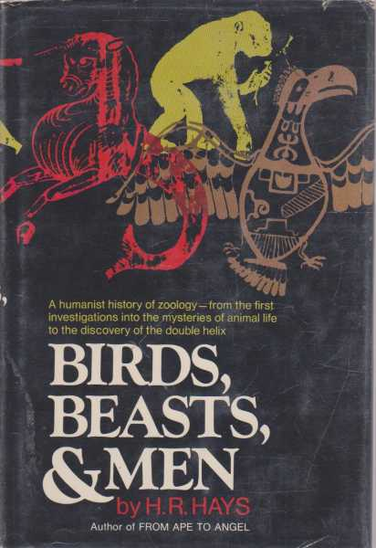Image for Birds, Beasts and Men: A Humanist History of Zoology
