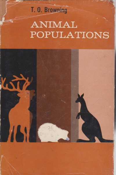 Image for Animal Populations