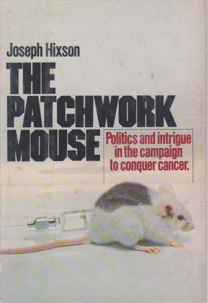 Image for The Patchwork Mouse