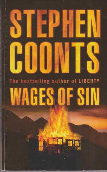Image for Wages of Sin