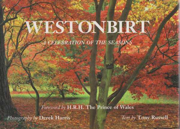 Image for Westonbirt - A Celebration of the Seasons