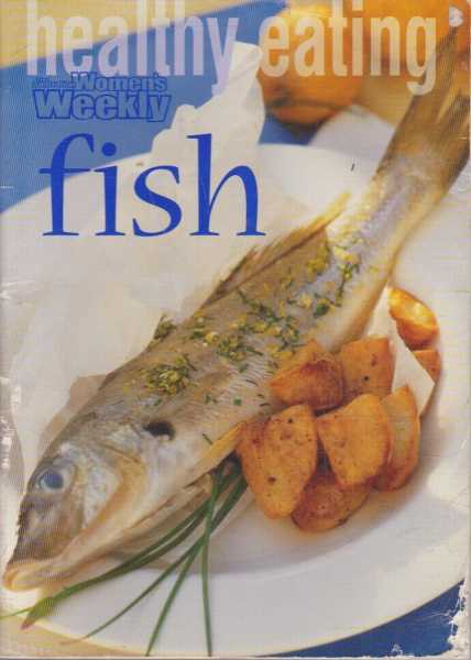 Image for Healthy Eating: Fish