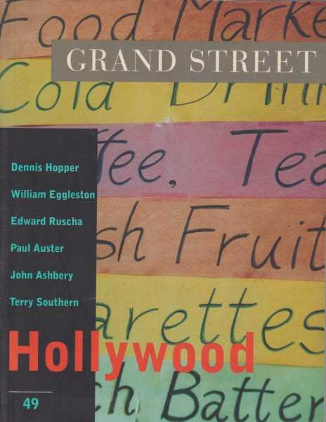 Image for Grand Street Hollywood