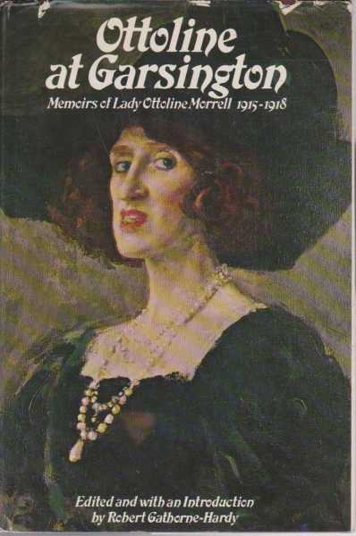 Image for Ottoline at Garsington - Memoirs of Lady Ottoline Morrell 1915-1918