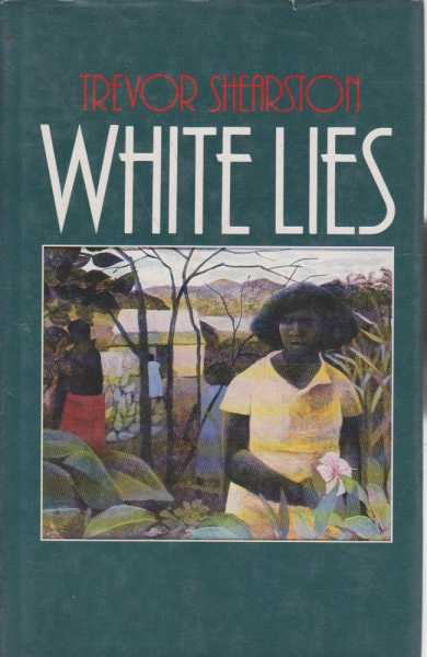 Image for White Lies