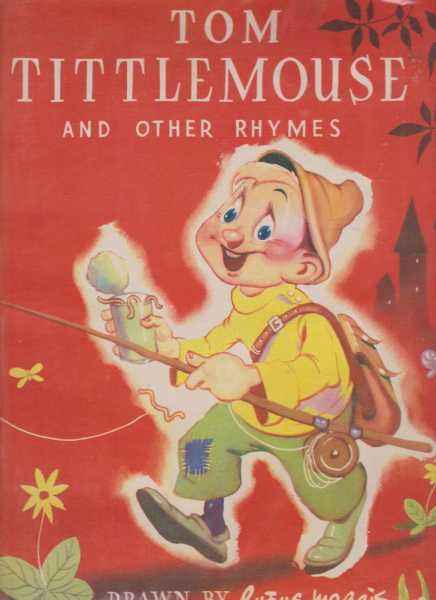 Image for Tom Tittlemouse and Other Rhymes
