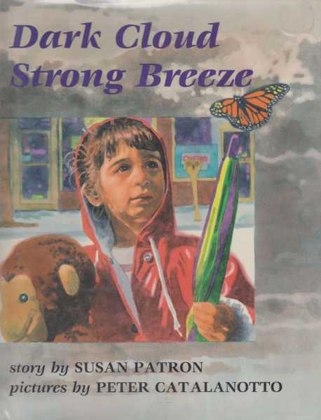 Image for Dark Cloud Strong Breeze