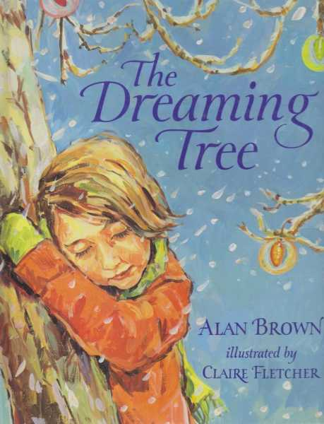 Image for The Dreaming Tree