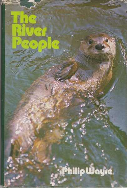Image for The River People