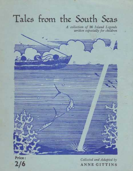 Image for Tales From The South Seas