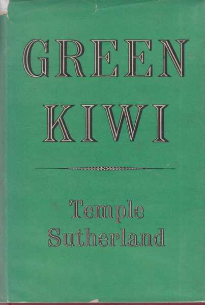 Image for Green Kiwi