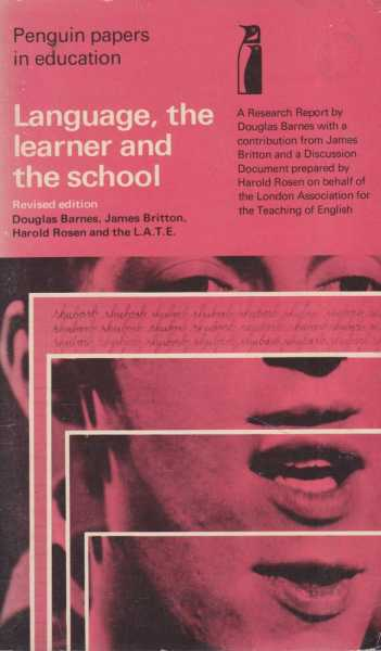 Image for Language the Learner and The School