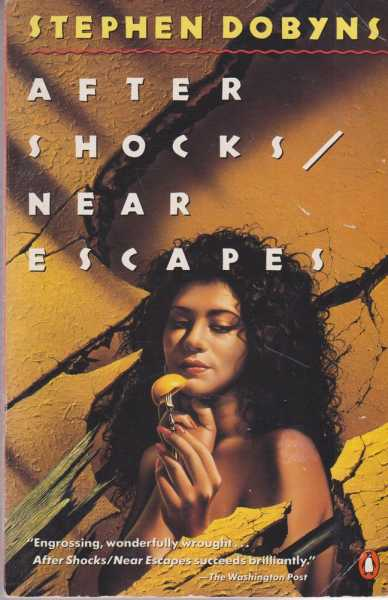 Image for After Shocks / Near Escapes