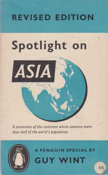 Image for Spotlight On Asia