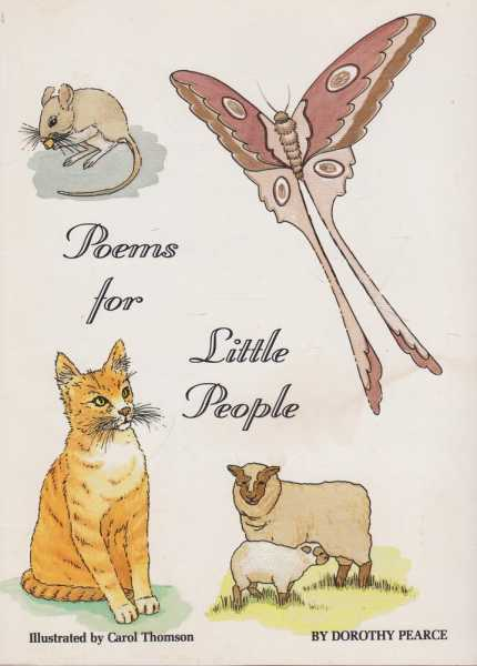 Image for Poems for Little People