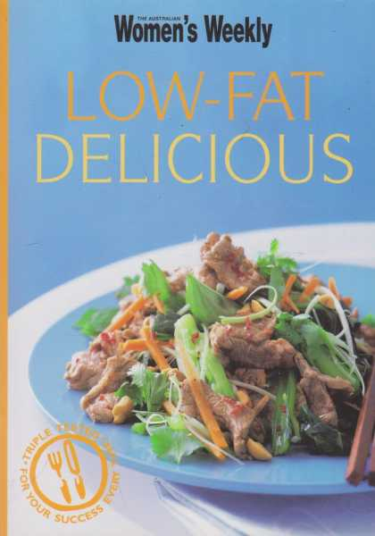 Image for Make It Tonight: Low-Fat Delicious