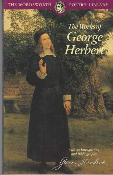 Image for The Works of George Herbert [Wordsworth Poetry Library]
