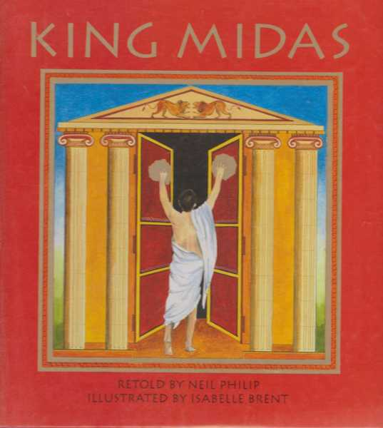 Image for King Midas