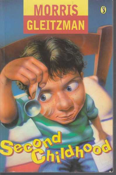 Image for Second Childhood