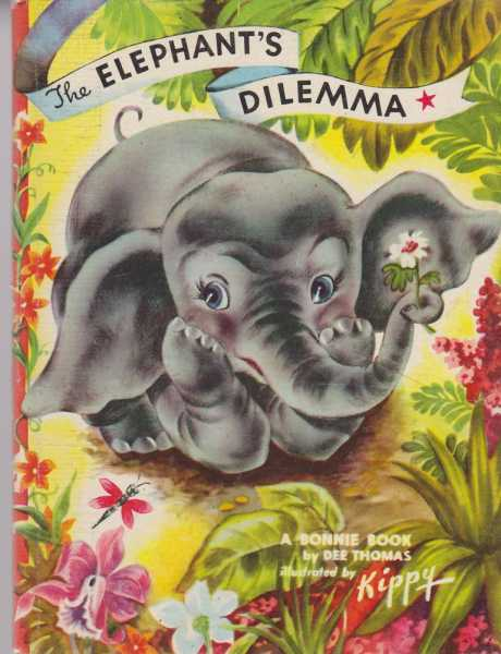Image for The Elephant's Dilemma