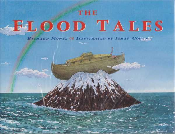 Image for The Flood Tales