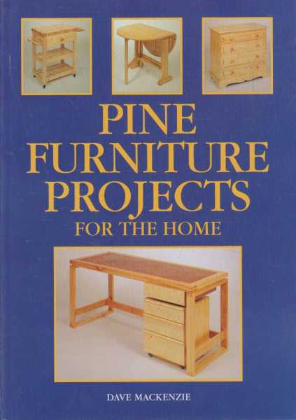 Image for Pine Furniture Projects For The Home